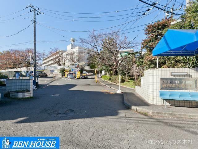 病院 横浜保土ヶ谷中央病院 距離1300m