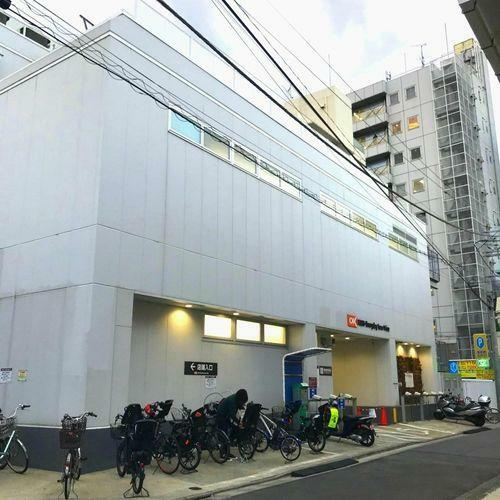 スーパー オーケー千駄ヶ谷店 徒歩14分。