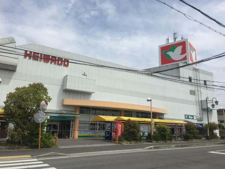 スーパー 平和堂篠原店
