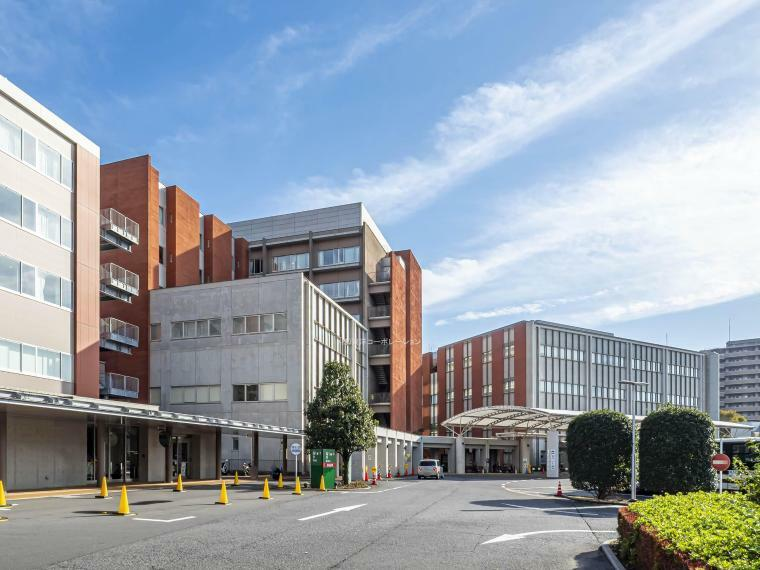 病院 女子医大八千代医療センター