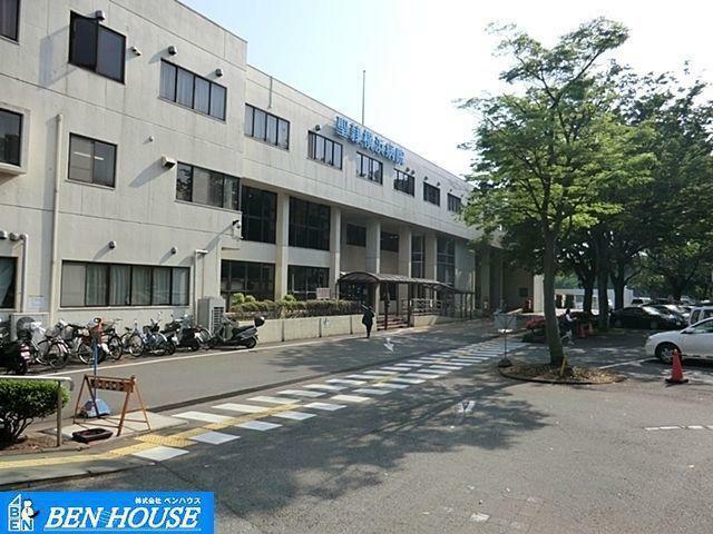 病院 聖隷横浜病院 徒歩10分。