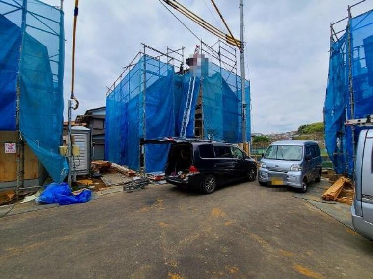 朝日土地建物 八王子店