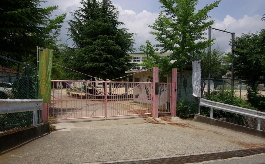 小学校 【小学校】川西市立桜が丘小学校まで353m
