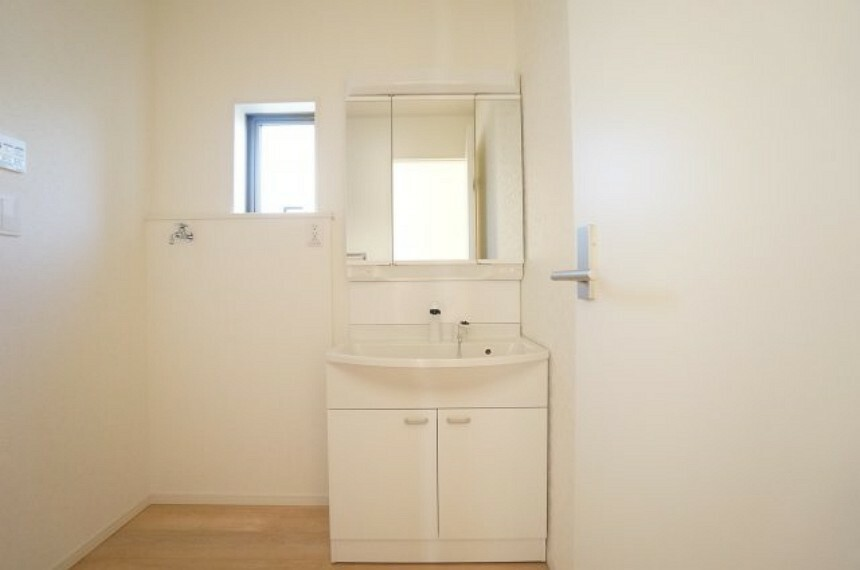 洗面化粧台 暮らしを快適に変える、シャワー付き洗面化粧台