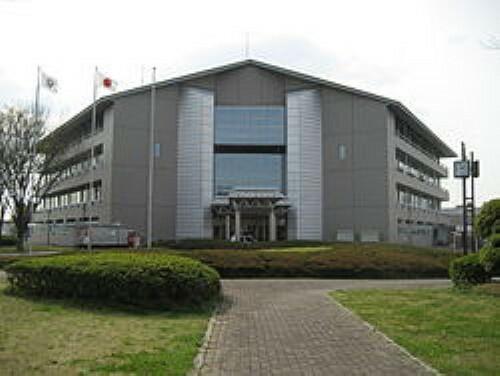役所 【市役所・区役所】白岡市役所まで1844m