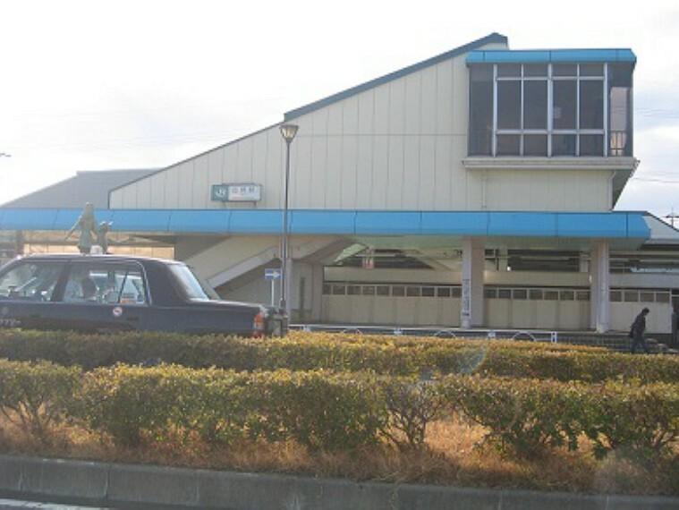 【駅】白岡駅まで1199m
