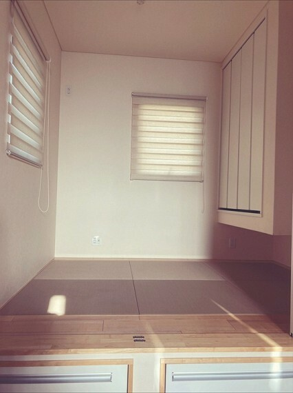 和室3.7畳