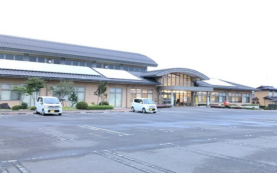 大槻行政センター