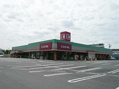 スーパー カスミ 取手店