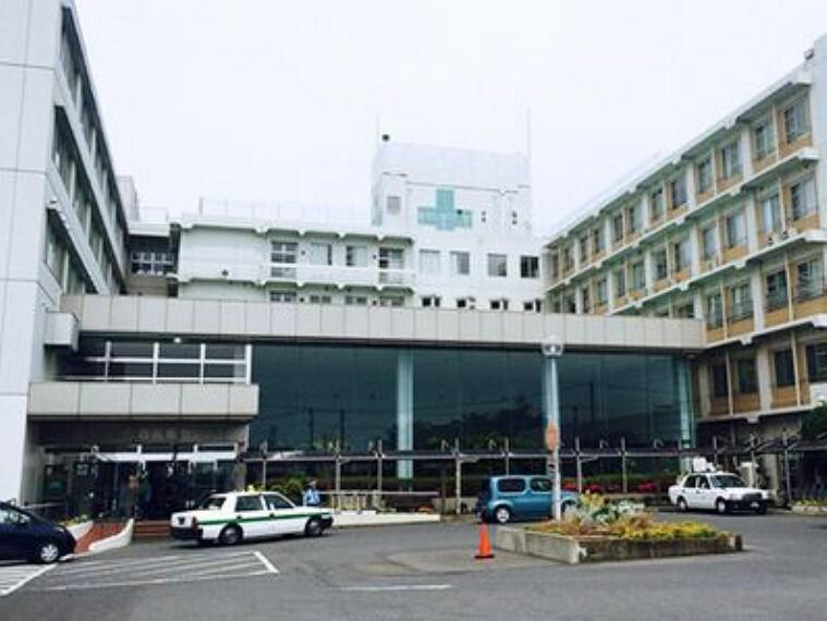 病院 JAとりで総合医療センター