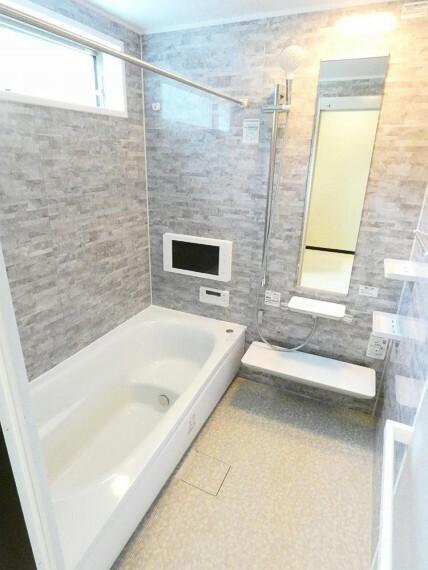 浴室 浴室(浴室TV付きです)
