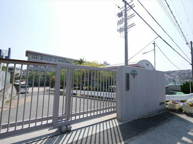 小学校 【小学校】神戸市立 福田小学校まで609m
