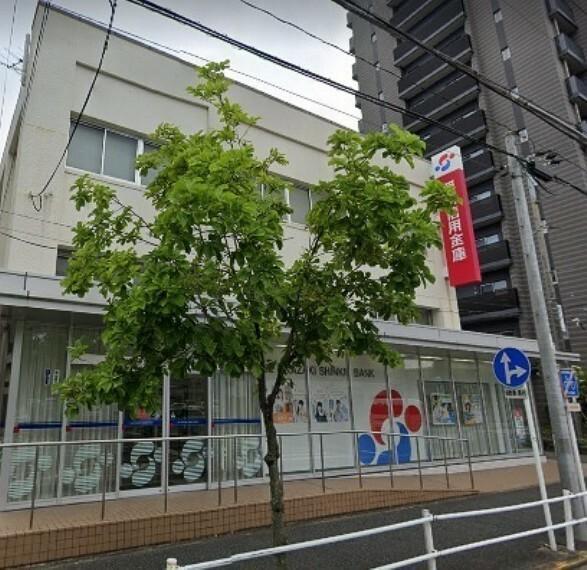 銀行 岡崎信用金庫滝子支店