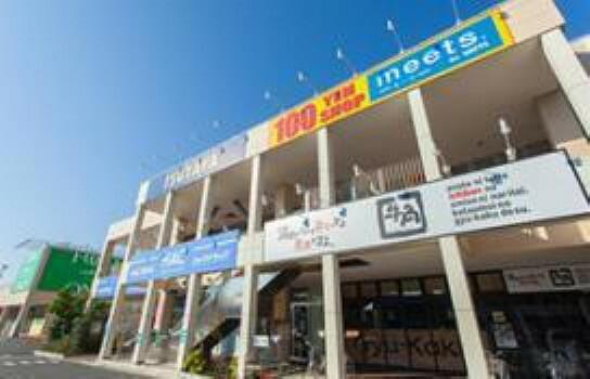 ショッピングセンター ライフガーデン綱島