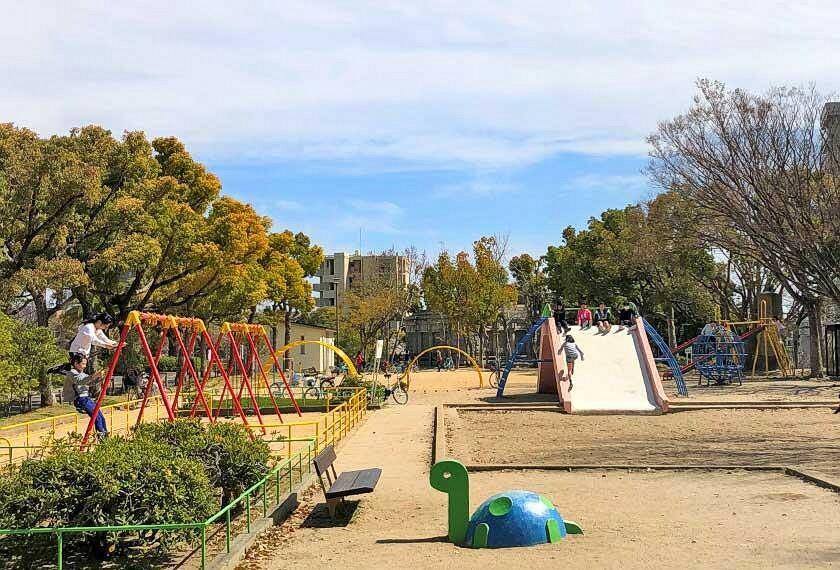 公園 大倉山公園