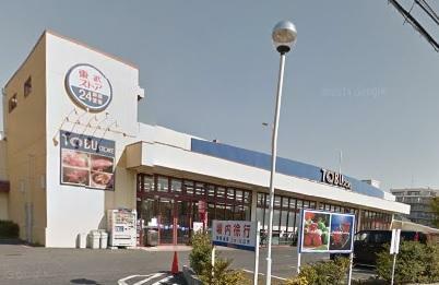 スーパー 株式会社東武ストア 草加中根店 埼玉県草加市中根3丁目2-25