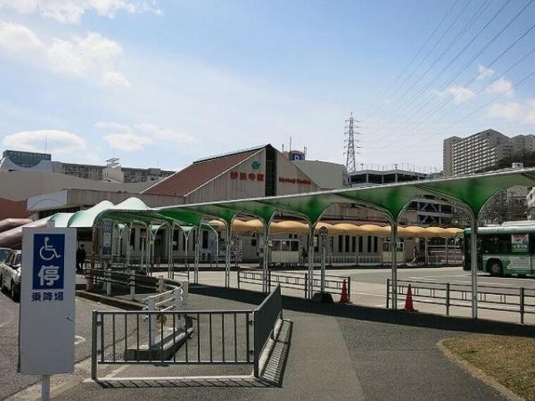 神戸市営地下鉄西神山手線「妙法寺駅」をご利用頂けます