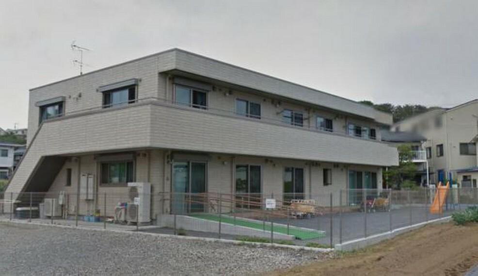 幼稚園・保育園 アミー保育園三ツ沢園 約370m