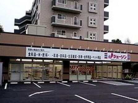 【ディスカウントショップ】ジェーソン府中若松店まで1566m