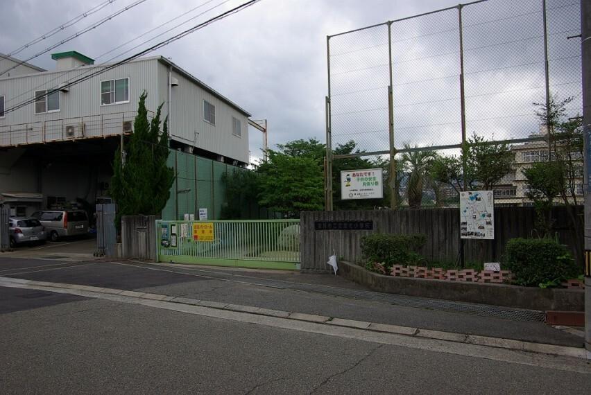 小学校 【小学校】宝塚市立安倉北小学校まで1005m