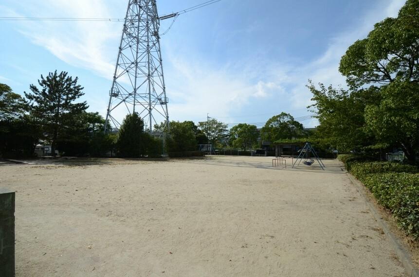 公園 【公園】安倉中公園まで276m