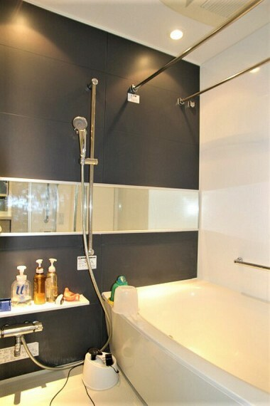 浴室 バスルーム写真