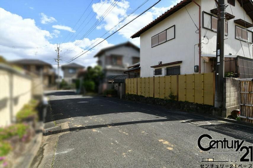 現況写真 ■大輪田駅から徒歩7分の便利な立地!■