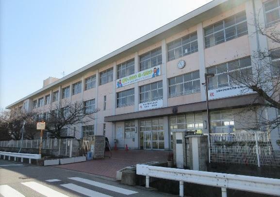 中学校 姫路市立 網干中学校
