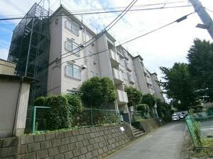 京王山田マンションC棟