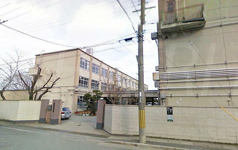 中学校 京都市立樫原中学校