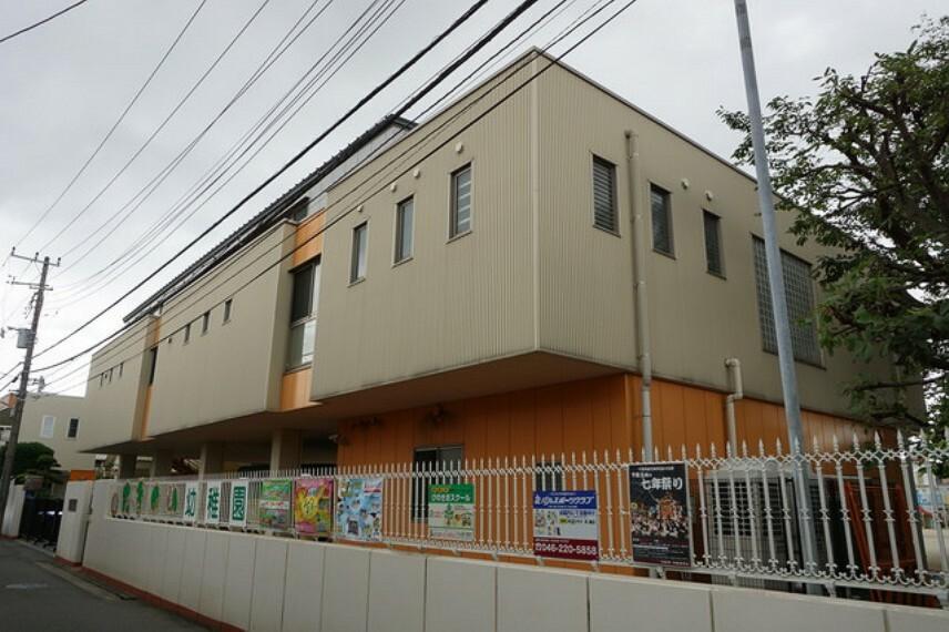幼稚園・保育園 (たきのい幼稚園)徒歩6分