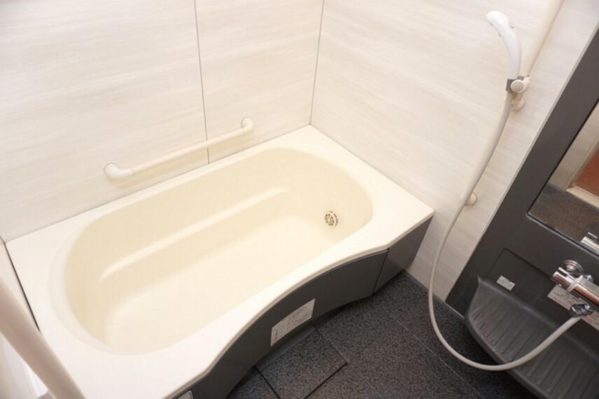 浴室 追い焚き・浴室乾燥機のついた浴室