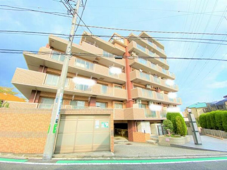 朝日住宅 横浜店