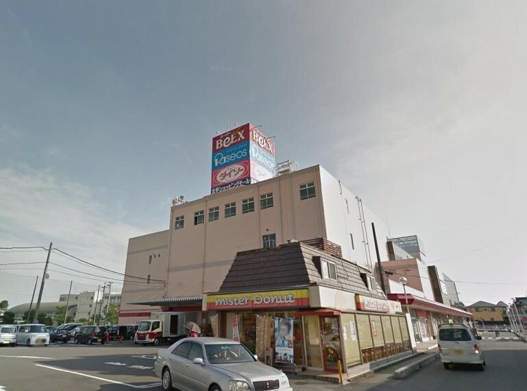 スーパー 【スーパー】ベルクス杉戸店まで1060m