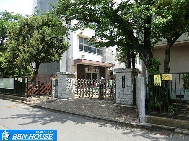 中学校 横浜市立上菅田中学校 徒歩11分。