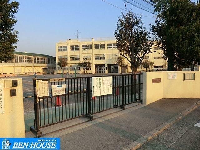 小学校 横浜市立上菅田小学校 徒歩7分。