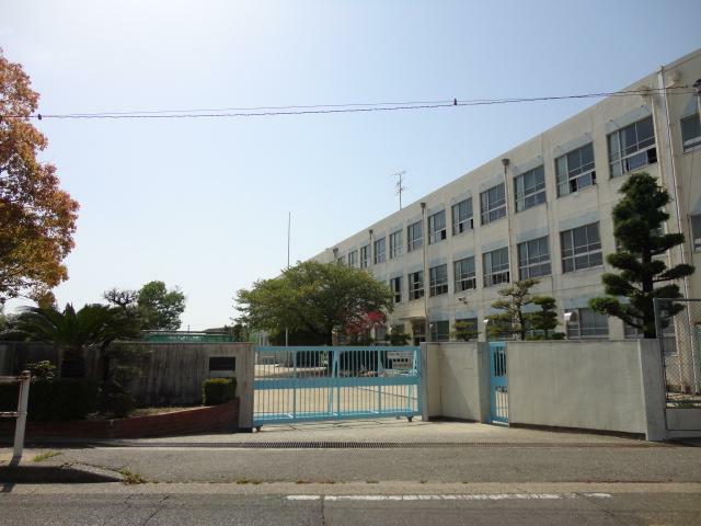 小学校 名古屋市立小学校 猪子石小学校 愛知県名古屋市名東区猪子石2丁目1201