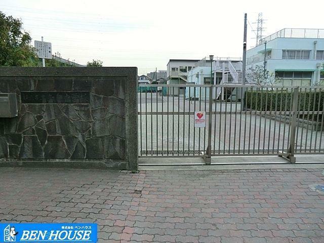 中学校 横浜市立矢向中学校 徒歩13分。