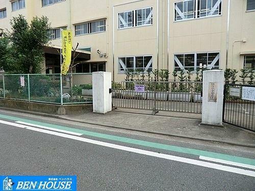 小学校 横浜市立矢向小学校 徒歩3分。