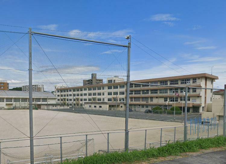 中学校 飯塚市立飯塚第一中学校