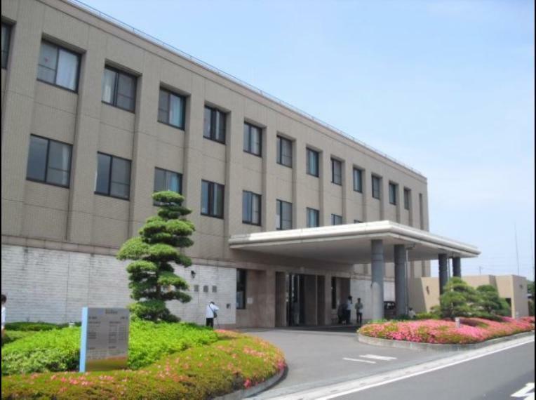 病院 西大宮病院