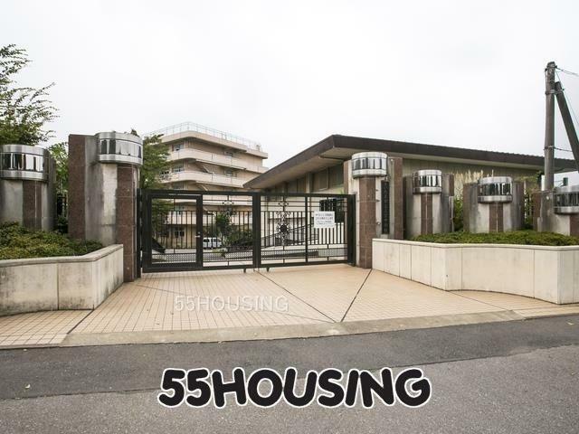 中学校 さいたま市立三室中学校 徒歩6分。