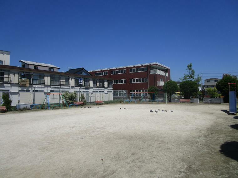 公園 樋ノ爪児童公園