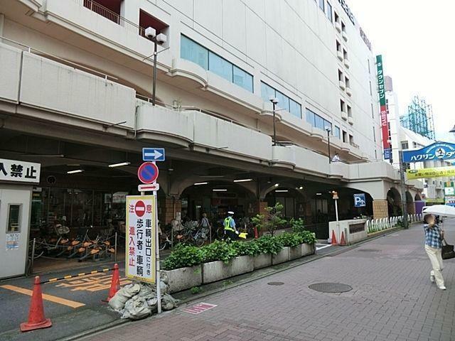 スーパー 西友荻窪店 徒歩4分。