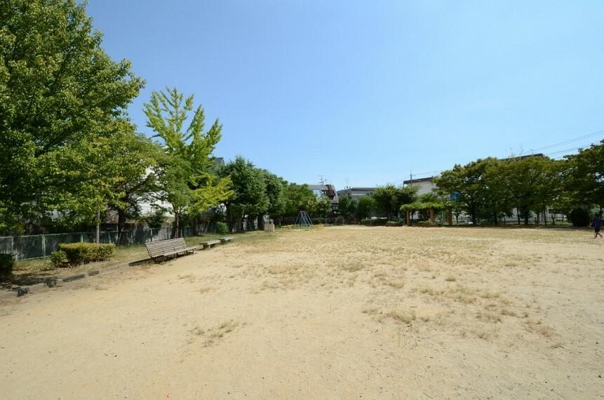 公園 【公園】安倉南第3公園まで468m