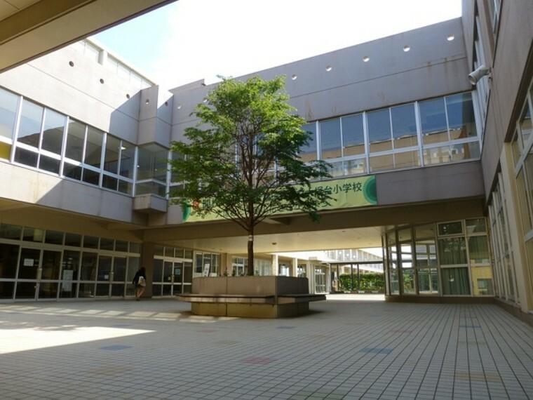小学校 横須賀市立大塚台小学校