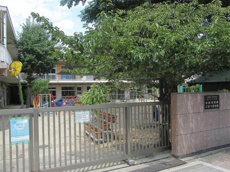 幼稚園・保育園 認定こども園小松幼稚園