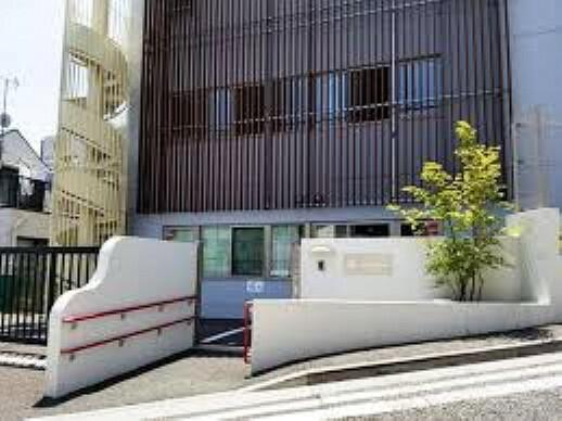 幼稚園・保育園 【保育園】遊愛保育園まで336m