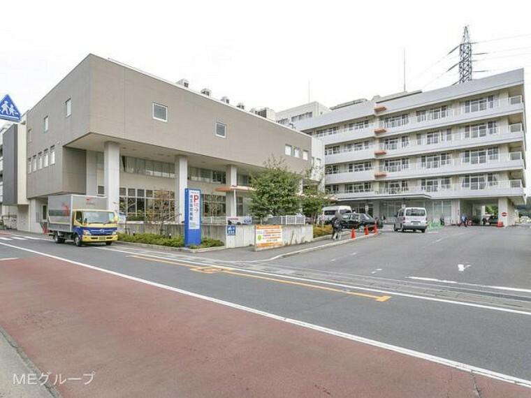 病院 埼玉協同病院