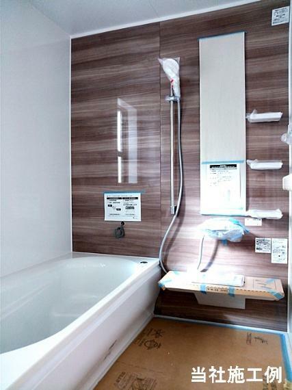 浴室 当社施工例